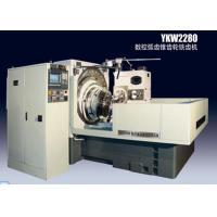 Quality Three NC Axes Spiral Bevel Gear Generator for sale