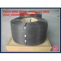 Buy Soft Black Annealed Wire at wholesale prices