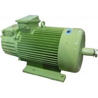 Quality High output YZR225M YZR112M YZR132M2 YZR160M1 ac 3 Phase Electric Motors 380V, 50HZ for sale