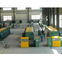 China 7.5 ~ 160KW Cnc Machine Parts For High Carbon Steel Cable Drawing Machine on sale