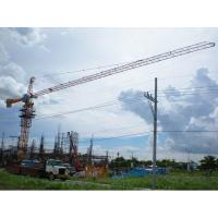 Buy cheap Finite-element Analysis Advanced Safety Devices TC6015 Tower Cranes product