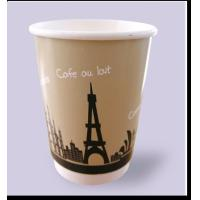 China PE coated paper cup paper/coffee cup on sale