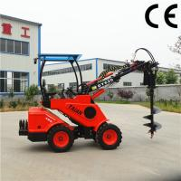 Quality DY620 wheel loader for sale
