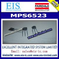 China MPS6523 - FAIRCHILD - Amplifier Transistors - Email: sales009@eis-ic.com on sale