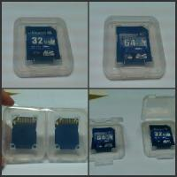 Buy cheap OEM Customised USB3.0 64GB Sdxc Card Class10 SD Memory Card product