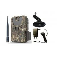 Quality Wildlife Monitoring Wireless Hunting Cameras With 2.4' LCD 1080P Video Resolution for sale