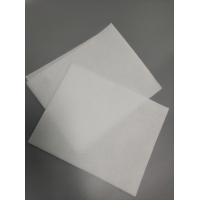 Quality Anti Leak Non Woven Fabric OEM Sap Airlaid Absorbent Paper for sale