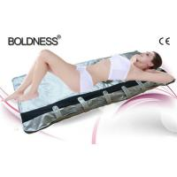Buy cheap Infrared Slimming Machine For Spa Body Fat Removal , Slim Infrared Sauna Blanket product