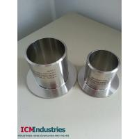 China Type B Lap-Joint stub end short type on sale