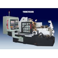 Quality CNC Universal Spiral Bevel Gear Generator With Plunge Cutting Method, Total Power 35 KVA for sale