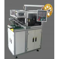 Quality Armature wedge inserting  wedge paper fillers insulation wedge placement machine for sale