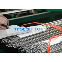 Buy cheap 1.4401 316 Stainless Steel Instrument Tubing Cold Drawn For Gas Industry from wholesalers
