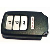 China 315 MHZ Honda Accord Smart Key / Honda Civic Key Fob ACJ932HK1210A 3 PLUS PANIC on sale