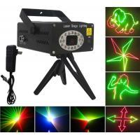 Quality Green laser light projector laser light machine for sale