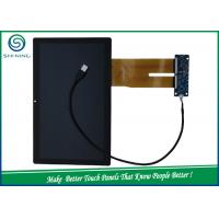 Buy cheap 11.6'' Water Resistant Capacitive Touch Screen With IC On Converter / ITO Sensor product