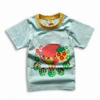 Quality Kid′s T Shirt (LC058) for sale