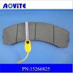 Quality Terex brake pad 15266825 for sale