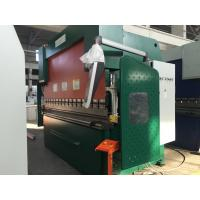 Quality 200 Ton 3200 CNC Press Brake Machine With 4+1 Axis For Door Frame for sale