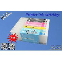Quality 300ml ink Capacity Refillable Ink Cartridge for epson stylus pro4000 4000 inkjet printer for sale