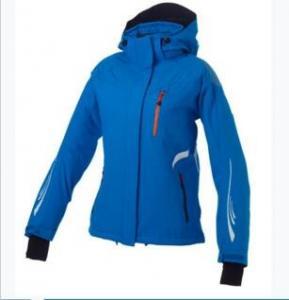 China Camping waterproof climbing hiking long mens coats jackets on sale