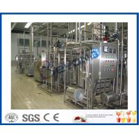 Buy cheap 1000LPH 2000LPH 3000LPH Industrial Yogurt Making Machine With 100ml Plastic Cups Package product