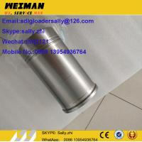 Quality brand new cylinder liner 330-1002064B, yuchai engine parts for yuchai engine YC6B125-T21 for sale