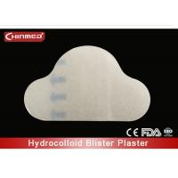 Quality Waterproof Hydrocolloid Blister Plasters Porous Toes Blister Gel Pads for sale