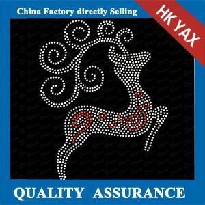Quality Hot fix motif transfer design,motif transfer design for T-shirt,china factory motif transfer design for sale