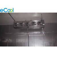 Buy cheap Low Temperature Industrial Cold Storage Room For Pork With Blast Freezing from wholesalers