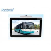 Buy cheap Roof Mount Industrial LCD Monitor Remote Control For Bus Train Display product