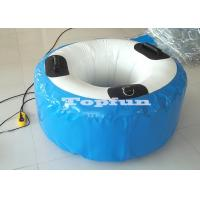 Buy cheap Mini Inflatable Lifebuoy For Water Parks  /  Floating Water Games product