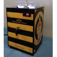 Quality 200W Refrigerated Liquor Dispenser With Two Bottle Inner Tank 1800ml for sale