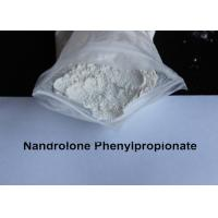 Quality Natural Deca Durabolin Steroids Nandrolone Phenylpropionate NPP For Mass Muscle Growth for sale