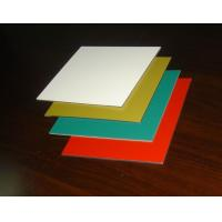 Quality 4mm /5mm ACP panel Alucobonds Aluminum Composite Panel for sale