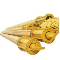 China Interlocking  Kelly Bar for Pile Drilling Machine on sale