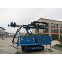 China Drilling Rig DTH Hammer Land Drilling Rigs Machine Piling Foundation Drill MDL - 150H on sale