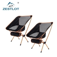 China 242lbs Outdoor Camping Chair on sale