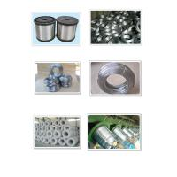 Quality 4.2mm Hot Dipped Galvanized Wire for sale