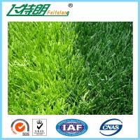 Quality Classic Soccer Field Artificial Turf Grass 55 Mm Pile Height Monofilament Yarn for sale