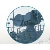 Quality Ship To Air Tracking And Guidance Station Radar System With Radar And IR for sale
