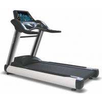 China Commercial Motorized Treadmill with 17'LCD,DVD,TV,MP3/MPEG4 on sale