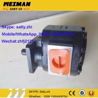 Quality brand new XCMG ZL50G Wheel loader working pump GHS HPF2-100  , Permco pump 1165041013 for sale for sale
