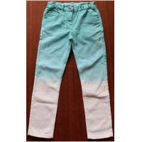 Quality Ireland Primark kid's gilr Cheap Full faded denim chlidren clothing garment clothes stock for sale