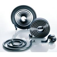 Quality Customized Small Oxide Black Alloy Steel Spiral Torsion Springs For Cars for sale