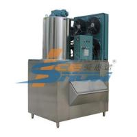Buy cheap Supply Flake ice machine from wholesalers