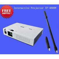 China Educational equipment high quality projector with smart board China manufacturer on sale
