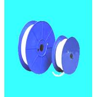 China Expanded PTFE joint Sealing Spool Gasket 100% pure PTFE on sale