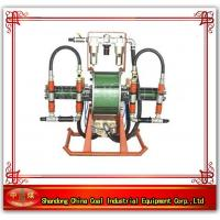 2ZBQ pneumatic grouting pump