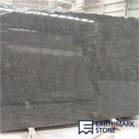 China Butterfly Green Granite Slab on sale