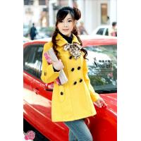 Quality Wool Winter Ladies' Coat (G65) for sale